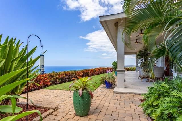 77-206 Pomaikai Court, Kailua-Kona, HI 96740 (MLS #643522) :: Iokua Real Estate, Inc.