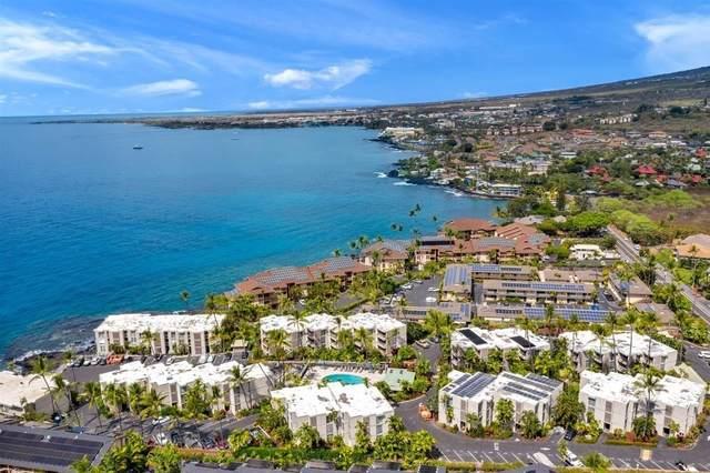 75-6016 Alii Dr, Kailua-Kona, HI 96740 (MLS #643532) :: Corcoran Pacific Properties