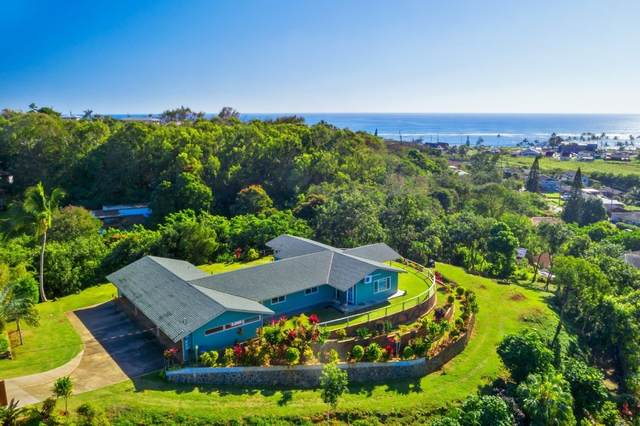4670 Pelehu Rd, Kapaa, HI 96746 (MLS #643553) :: Kauai Exclusive Realty