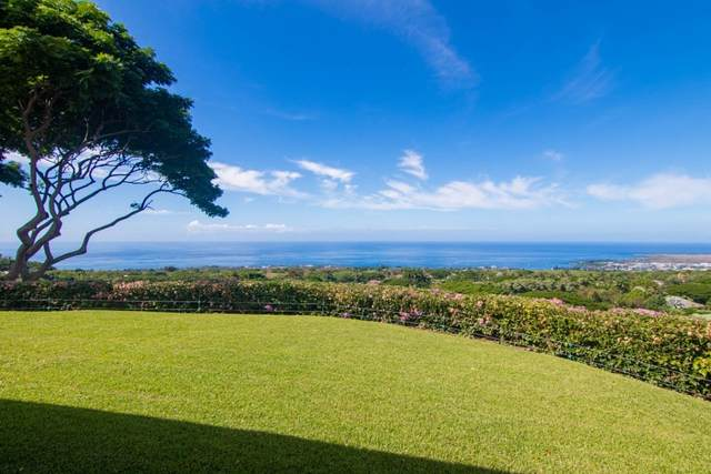 75-658 Halewili Pl, Kailua-Kona, HI 96740 (MLS #643554) :: LUVA Real Estate