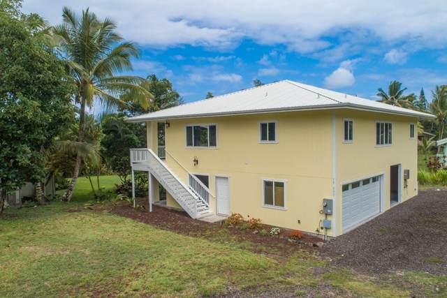 15-131 Alu Lepe St., Pahoa, HI 96778 (MLS #643562) :: Corcoran Pacific Properties