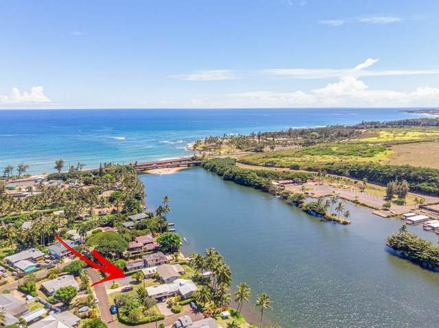 4625 Anolani St, Kapaa, HI 96746 (MLS #643563) :: Aloha Kona Realty, Inc.