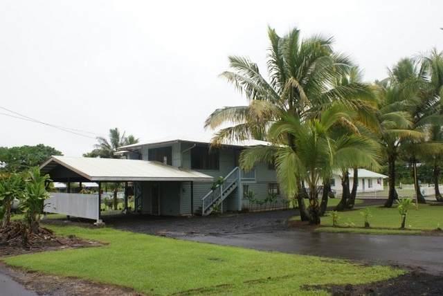 15-3093 Pahoa Kalapana Rd, Pahoa, HI 96778 (MLS #643573) :: Aloha Kona Realty, Inc.