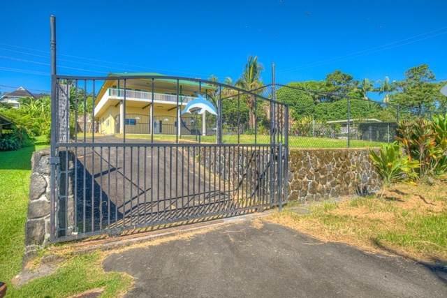 156 Kuikahi St, Hilo, HI 96720 (MLS #643577) :: Iokua Real Estate, Inc.