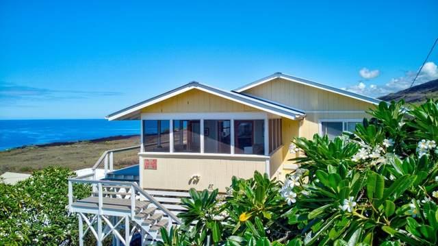 87-321 Kaohe Rd, Captain Cook, HI 96704 (MLS #643592) :: Corcoran Pacific Properties