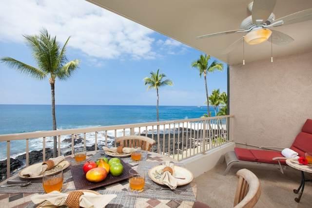 75-5888 Alii Dr, Kailua-Kona, HI 96740 (MLS #643600) :: Aloha Kona Realty, Inc.