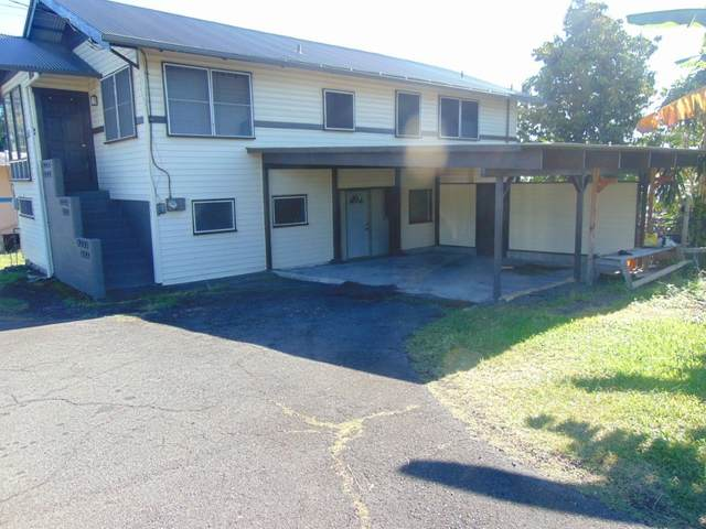 237 Kaumana Dr, Hilo, HI 96720 (MLS #643608) :: Iokua Real Estate, Inc.
