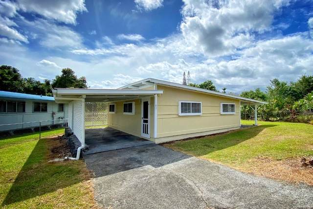 45 Wawai Lp, Hilo, HI 96720 (MLS #643609) :: LUVA Real Estate