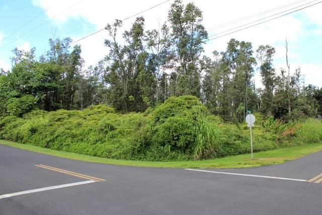 S Lalakea St, Pahoa, HI 96778 (MLS #643610) :: Iokua Real Estate, Inc.