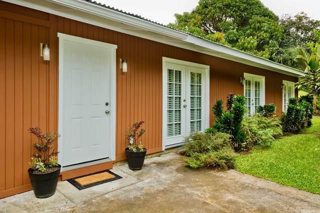 15-170 S Puni Kahakai Lp, Pahoa, HI 96778 (MLS #643615) :: Iokua Real Estate, Inc.
