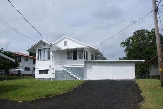 294-C Kukuau St, Hilo, HI 96720 (MLS #643618) :: LUVA Real Estate