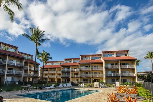 4-900 Kuhio Hwy, Kapaa, HI 96746 (MLS #643625) :: Kauai Exclusive Realty
