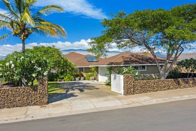 68-3587 Haia St, Waikoloa, HI 96738 (MLS #643626) :: Team Lally