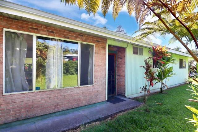 159 Kuaha Pl, Hilo, HI 96720 (MLS #643627) :: Iokua Real Estate, Inc.