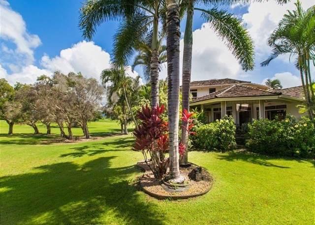 5308 Punahoa Pl, Koloa, HI 96756 (MLS #643628) :: Corcoran Pacific Properties