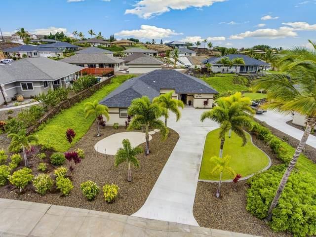 68-5723 Eleele Pl, Waikoloa, HI 96738 (MLS #643636) :: Hawai'i Life