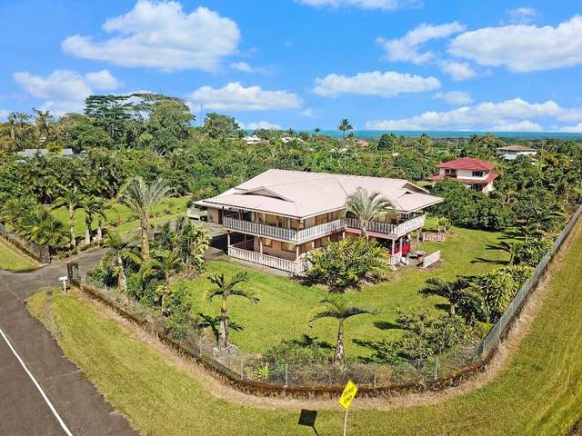 17-596 S Ipuaiwaha Pl, Keaau, HI 96749 (MLS #643648) :: Corcoran Pacific Properties