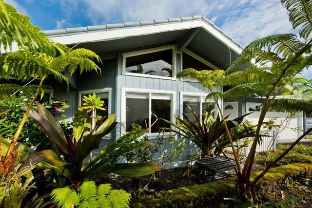 129 Alohalani Dr, Hilo, HI 96720 (MLS #643652) :: Steven Moody
