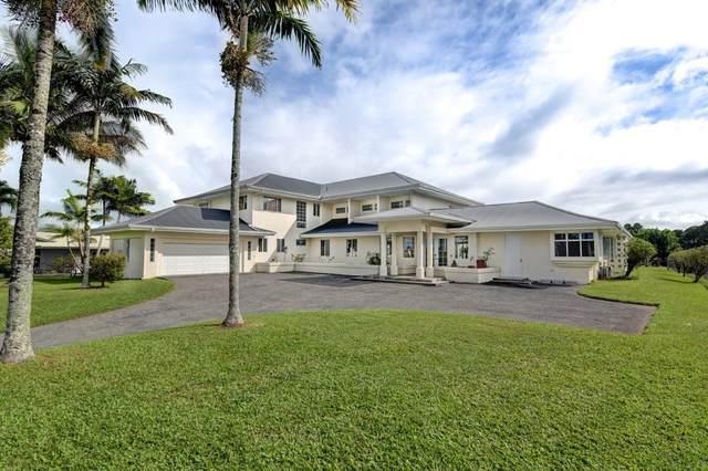 219 Kipa St, Hilo, HI 96720 (MLS #643653) :: Iokua Real Estate, Inc.