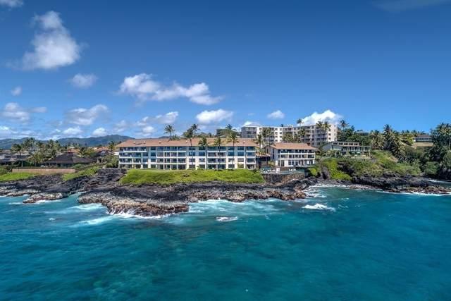 1775 Pee Rd, Koloa, HI 96756 (MLS #643657) :: Hawai'i Life