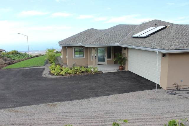 73-1207 Akamai St, Kailua-Kona, HI 96740 (MLS #643662) :: Corcoran Pacific Properties