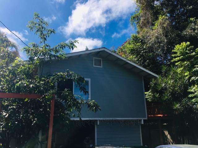 73-1220 Loloa Dr, Kailua-Kona, HI 96740 (MLS #643669) :: LUVA Real Estate