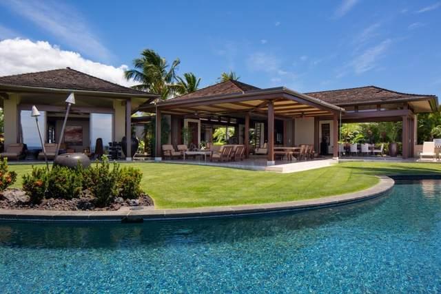 72-162 Lipoa Place, Kailua-Kona, HI 96740 (MLS #643679) :: Corcoran Pacific Properties
