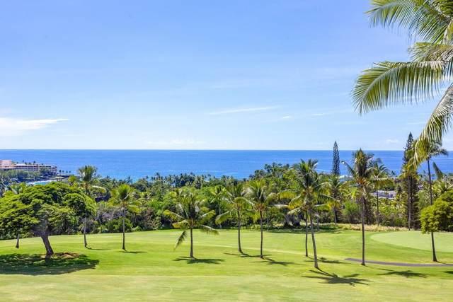 78-6920 Alii Dr, Kailua-Kona, HI 96740 (MLS #643687) :: LUVA Real Estate