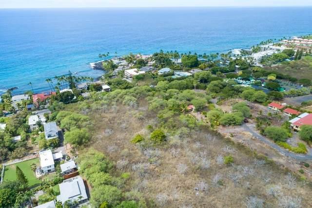 Alii Dr, Kailua-Kona, HI 96740 (MLS #643695) :: Aloha Kona Realty, Inc.