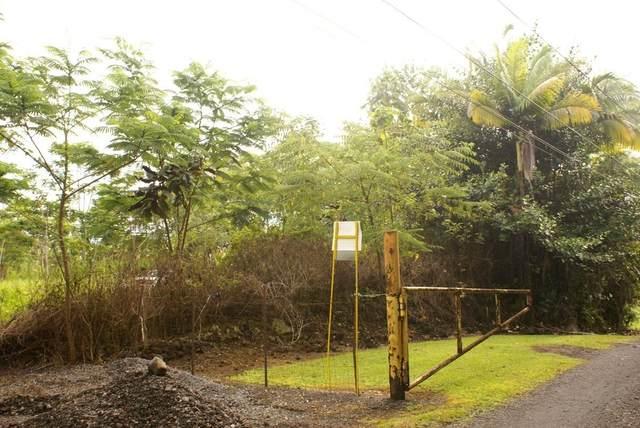 Address Not Published, Kurtistown, HI 96760 (MLS #643698) :: Aloha Kona Realty, Inc.