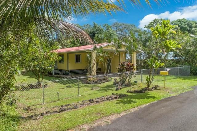 15-2691 Manini St, Pahoa, HI 96778 (MLS #643702) :: Corcoran Pacific Properties