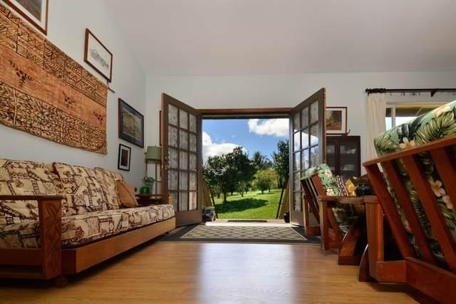 53-4411 Akoni Pule Hwy, Kapaau, HI 96755 (MLS #643718) :: Iokua Real Estate, Inc.