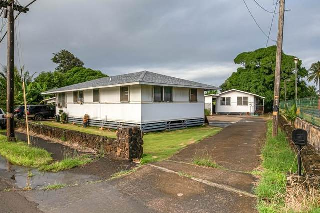 4564 Haleilio Rd, Kapaa, HI 96746 (MLS #643722) :: Kauai Exclusive Realty