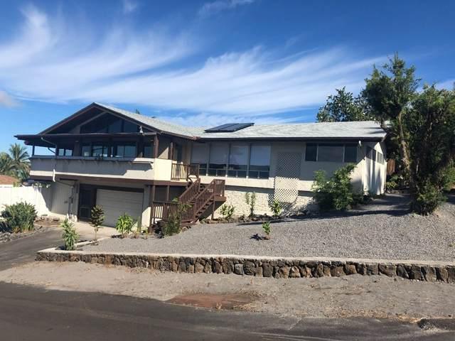 73-1375 Kaiminani Dr, Kailua-Kona, HI 96740 (MLS #643747) :: Corcoran Pacific Properties