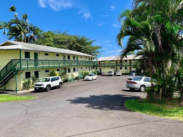 24 Pukihae St, Hilo, HI 96720 (MLS #643752) :: Corcoran Pacific Properties