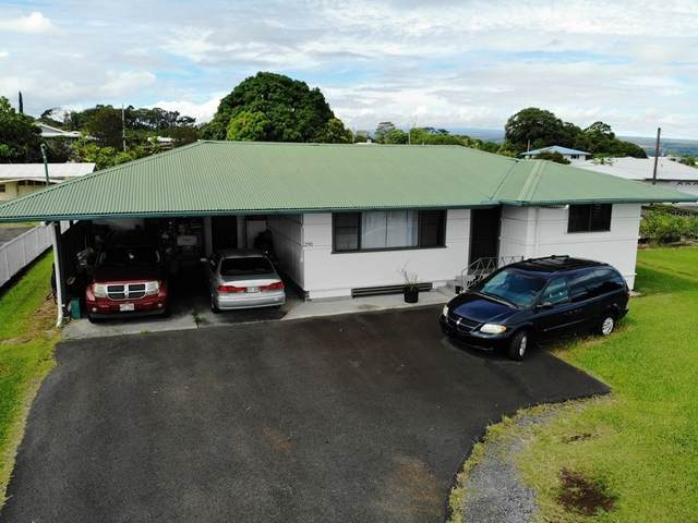 290 Iwalani St, Hilo, HI 96720 (MLS #643783) :: Aloha Kona Realty, Inc.