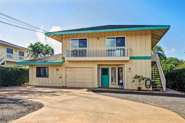 5146 Lawai Rd, Koloa, HI 96756 (MLS #643788) :: Kauai Exclusive Realty