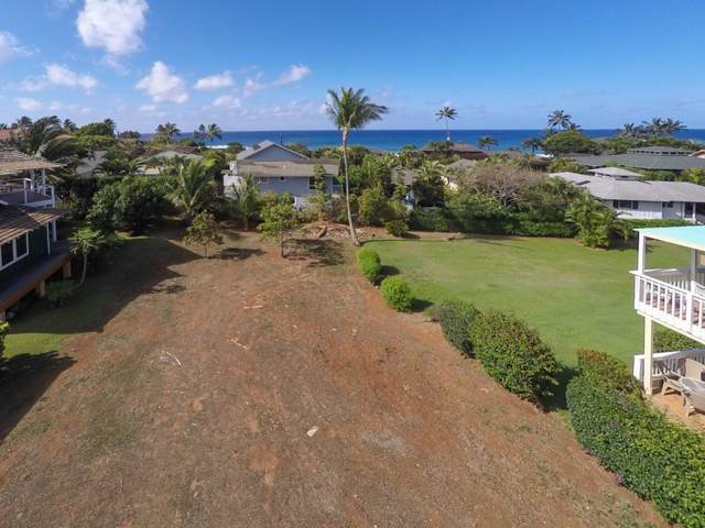 5156 Lawai Rd, Koloa, HI 96756 (MLS #643789) :: Kauai Exclusive Realty