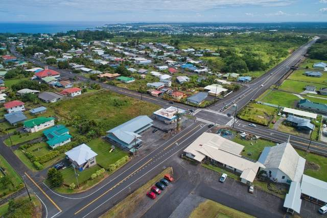 350 Kaumana Dr, Hilo, HI 96720 (MLS #643799) :: Iokua Real Estate, Inc.