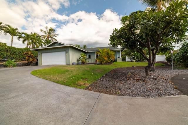 73-4351 Moana Akau Pl, Kailua-Kona, HI 96740 (MLS #643805) :: Aloha Kona Realty, Inc.