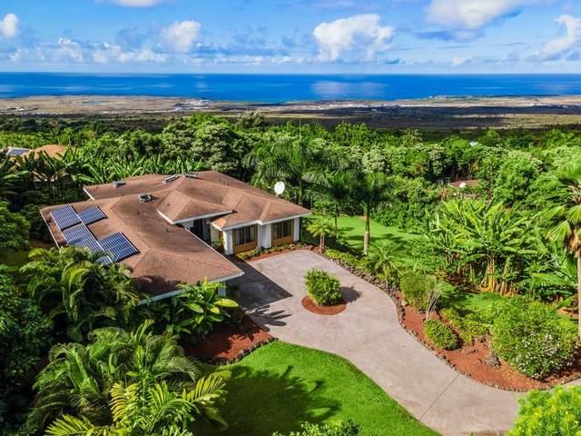73-4686 Hina Lani St, Kailua-Kona, HI 96740 (MLS #643818) :: Iokua Real Estate, Inc.