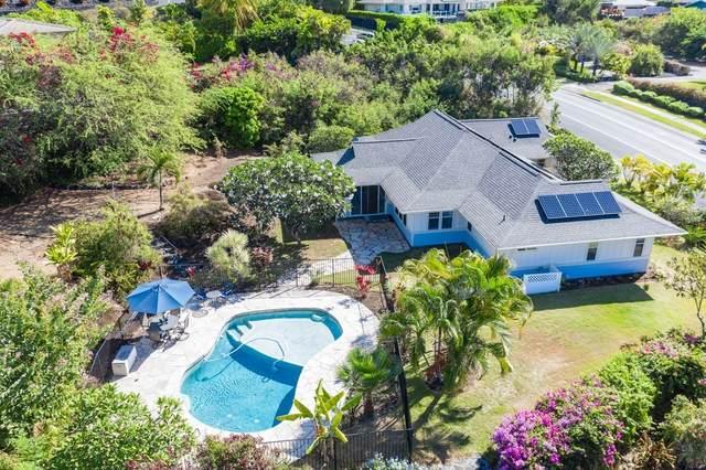 75-6211 Nakukui Dr, Kailua-Kona, HI 96740 (MLS #643841) :: Iokua Real Estate, Inc.