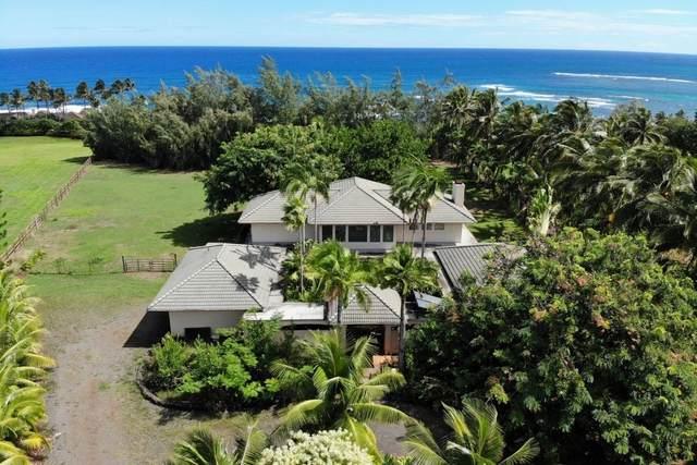 5260 Kalalea View Dr, Anahola, HI 96746 (MLS #643843) :: Aloha Kona Realty, Inc.