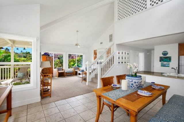 1831 Poipu Rd, Koloa, HI 96756 (MLS #643850) :: Kauai Exclusive Realty