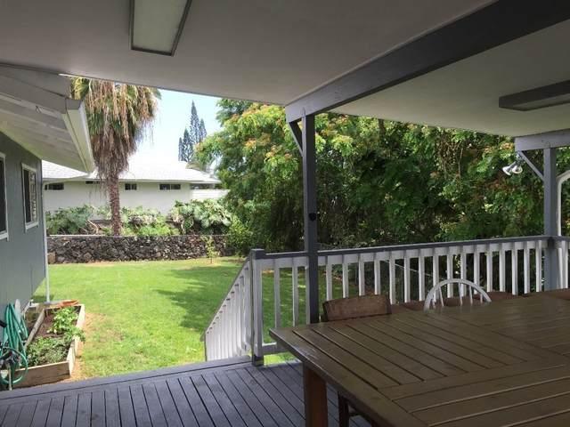 75-264-A Aloha Kona Dr, Kailua-Kona, HI 96740 (MLS #643855) :: Iokua Real Estate, Inc.