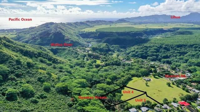 5552 Kuamoo Rd, Kapaa, HI 96746 (MLS #643865) :: Hawai'i Life