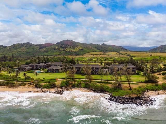 4460 Nehe Rd, Lihue, HI 96766 (MLS #643867) :: Iokua Real Estate, Inc.