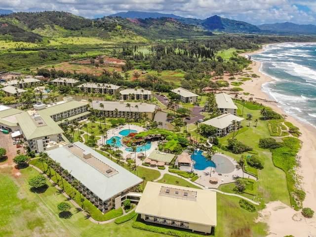 4331 Kauai Beach Dr, Lihue, HI 96766 (MLS #643875) :: Corcoran Pacific Properties