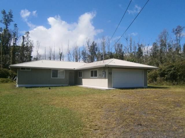 15-1780 14TH AVE (LAAMIA), Keaau, HI 96749 (MLS #643912) :: Aloha Kona Realty, Inc.