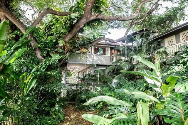 77-287 Wikolia St, Kailua-Kona, HI 96740 (MLS #643913) :: Iokua Real Estate, Inc.